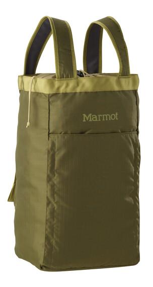 Marmot Urban Hauler - Mochila - Large 36L Oliva